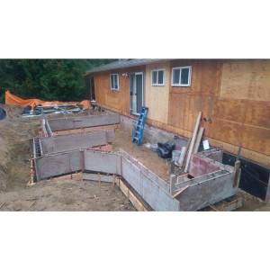 calderwood foundation 1