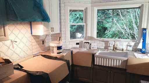 Gardea kitchen